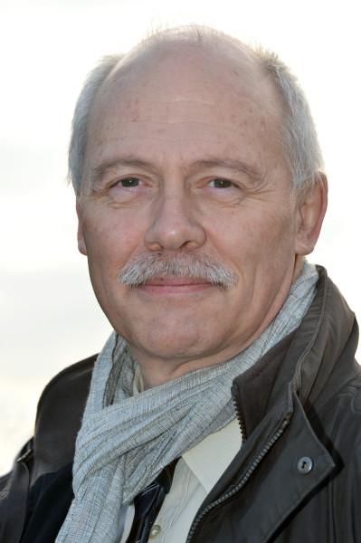 Bernard Woeffray