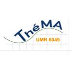 Laboratoire ThéMA Université de Bourgogne Franche-Comté