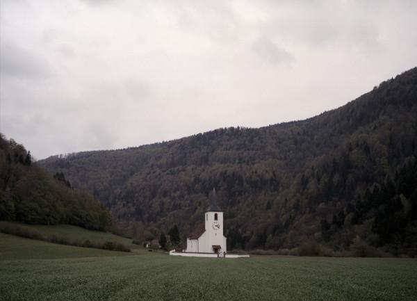 Le Doubs St-Ursanne - St-Hippolyte© Thomas Brasey