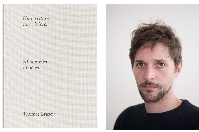 Thomas Brasey, dédicaces – Librairie Payot Lausanne