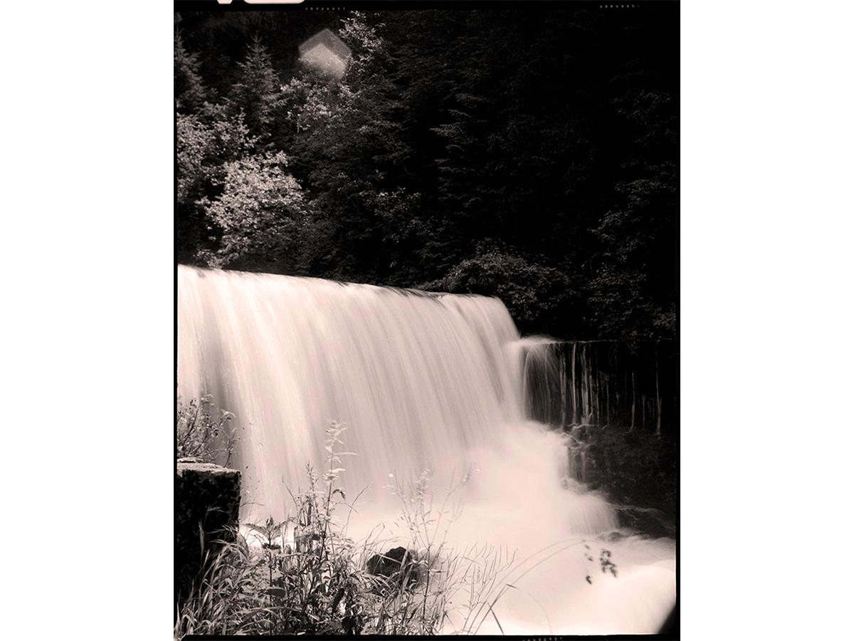 Le Doubs voyage La Source du Doubs à Mouthe © Sabine Guédamour