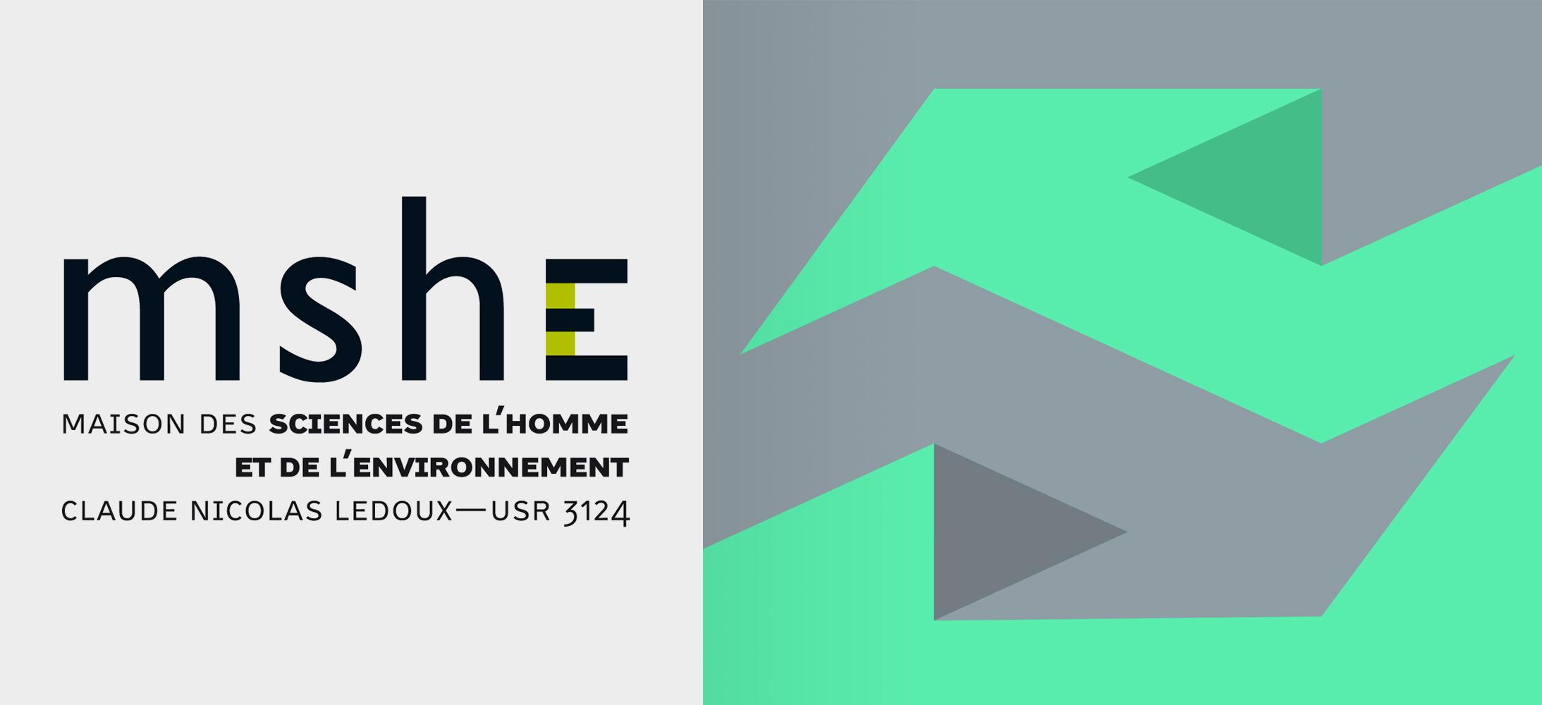 Maison des Sciences de l'Homme et de l'Environnement MSHE Besançon